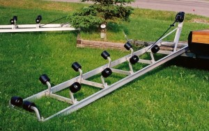 Roller Ramps Ritley Marine Systems